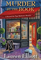 Murder by the Book (Beyond the Page Bookstore Mystery, #1) Pdf Book