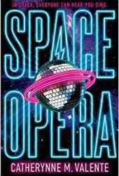 Space Opera Book