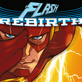 The Flash (2016-) (Collections) (4 Book Series)