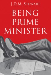 Being Prime Minister Pdf Book
