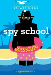 Spy School Goes South (Spy School, #6) Pdf Book