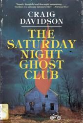 The Saturday Night Ghost Club Pdf Book