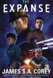 The Expanse: Origins Pdf Book