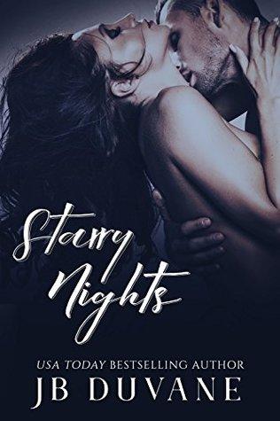 Starry Nights: A Movie Star Romance