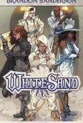 White Sand Volume 2 (White Sand, #2) Pdf Book