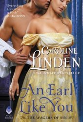 An Earl Like You (The Wagers of Sin, #2) Pdf Book