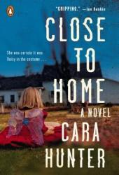 Close to Home (DI Adam Fawley, #1) Book Pdf