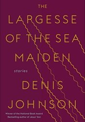 The Largesse of the Sea Maiden Pdf Book