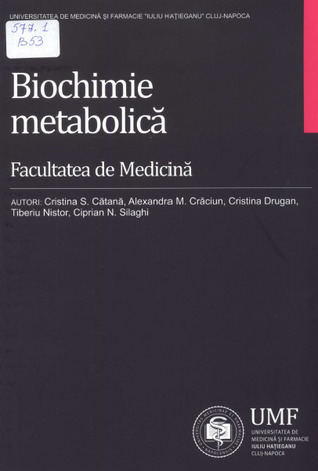 Biochimie metabolica