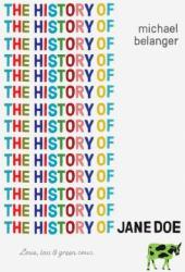 The History of Jane Doe Book