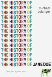 The History of Jane Doe Pdf Book