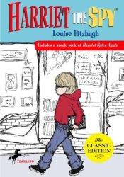 Harriet the Spy (Harriet the Spy #1) Pdf Book