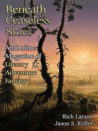 Beneath Ceaseless Skies Issue #187