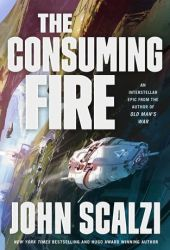 The Consuming Fire (The Interdependency, #2) Pdf Book