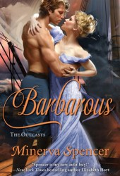 Barbarous (The Outcasts, #2) Pdf Book