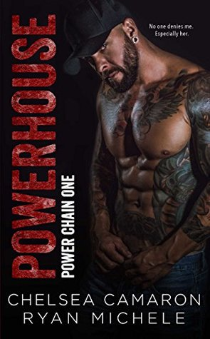 PowerHouse (Power Chain Book 1)