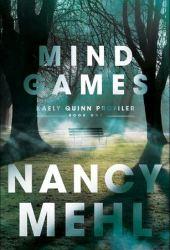 Mind Games (Kaely Quinn Profiler, #1) Pdf Book