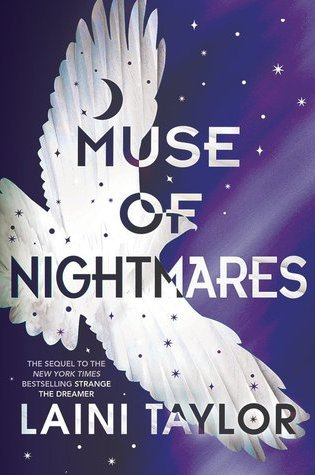 Muse of Nightmares (Strange the Dreamer, #2) Book Pdf ePub