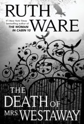 The Death of Mrs. Westaway Book
