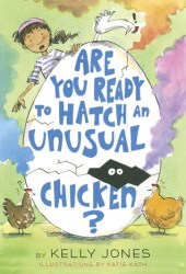 Are You Ready to Hatch an Unusual Chicken? (Unusual Chickens, #2) Pdf Book
