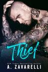 Thief (Boston Underworld, #5)