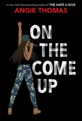 On the Come Up Book Pdf
