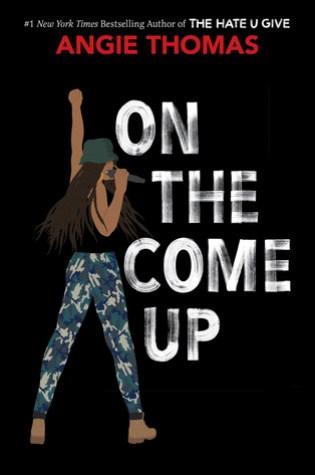 On the Come Up Book Pdf ePub