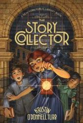 The Story Collector: A New York Public Library Book Pdf Book