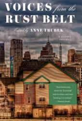 Voices from the Rust Belt Book