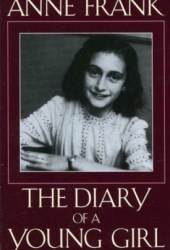 The Diary of a Young Girl Book