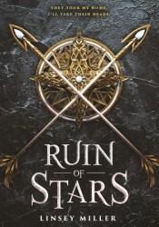 Ruin of Stars (Mask of Shadows, #2) Pdf Book