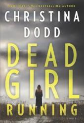 Dead Girl Running (Cape Charade, #1) Book