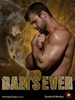 Bam's Ever (Avaleigh's Boys #5)