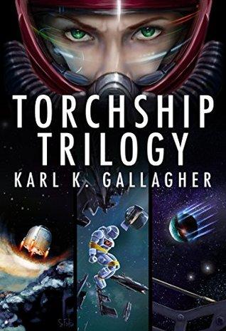 Torchship Trilogy