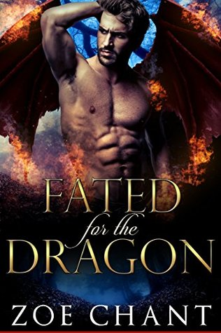 Fated for the Dragon (Lost Dragons, #2)