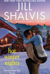 Hot Winter Nights (Heartbreaker Bay #6)