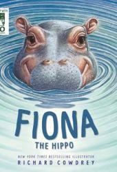 Fiona the Hippo Pdf Book