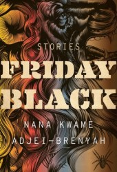 Friday Black Pdf Book