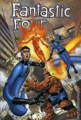 Fantastic Four, Volume 3