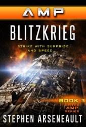 AMP Blitzkrieg (AMP, #3)