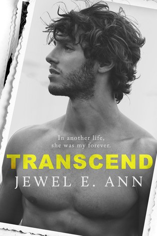 Transcend (Transcend Duet, #1) Book Pdf ePub