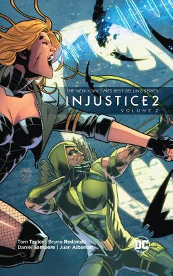 Injustice 2, Vol. 2