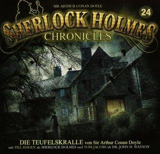 Die Teufelskralle (Sherlock Holmes Chronicles 24)