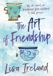 The Art of Friendship Pdf Book