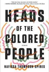 Heads of the Colored People Book
