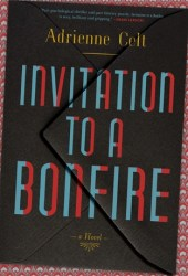 Invitation to a Bonfire Book