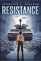 Resistance Pdf Book