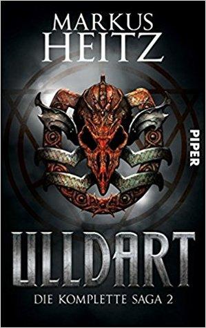 Ulldart: Die komplette Saga 2