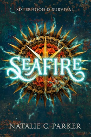 Seafire (Seafire, #1) Book Pdf ePub
