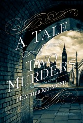 A Tale of Two Murders (A Dickens of a Crime #1)